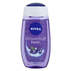 Nivea Powerfruit Fresh sprchový gel