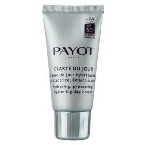 Payot Absolute Pure White hydratační a ochranný krém pro všechny typy