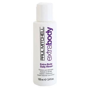 Paul Mitchell ExtraBody objemový šampon pro každodenní použití 100 ml
