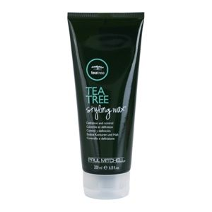 Paul Mitchell Tea Tree Special stylingový vosk