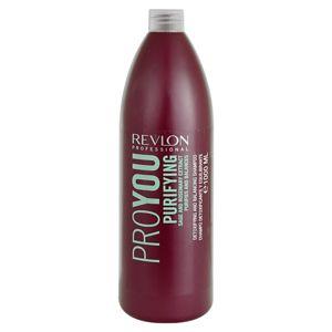 Revlon Professional Pro You Repair šampon pro všechny typy vlasů 1000 ml