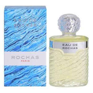 Rochas Eau de Rochas toaletní voda pro ženy 220 ml