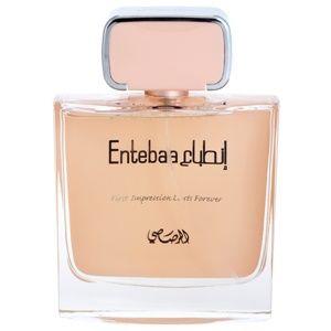 Rasasi Entebaa Pour Femme parfémovaná voda pro ženy 100 ml