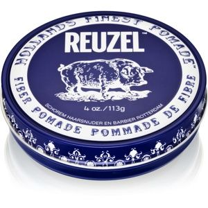 Reuzel Hollands Finest Pomade Fiber pomáda na vlasy
