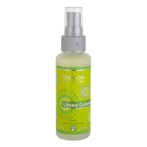 Saloos Natur Aroma Airspray Litsea Cubeba bytový sprej 50 ml