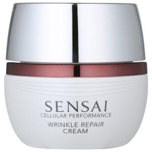 Sensai Cellular Performance Wrinkle Repair pleťový krém proti vráskám