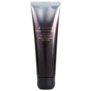 Shiseido Future Solution LX luxusní čisticí pěna