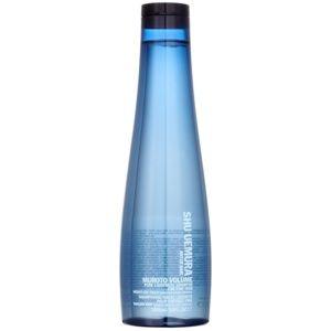 Shu Uemura Muroto Volume šampon pro jemné vlasy