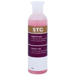 STC Body hydratační sprchový gel