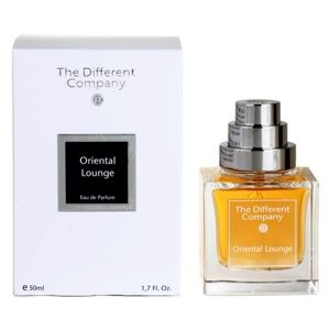The Different Company Oriental Lounge parfémovaná voda unisex 50 ml