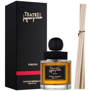 Teatro Fragranze Incenso Imperiale aroma difuzér s náplní 100 ml