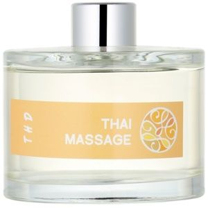 THD Platinum Collection Thai Massage aroma difuzér s náplní 100 ml