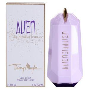 Mugler Alien tělové mléko pro ženy 200 ml