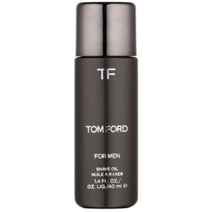 Tom Ford For Men olej na holení