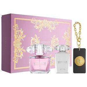 Versace Bright Crystal dárková sada XXV.