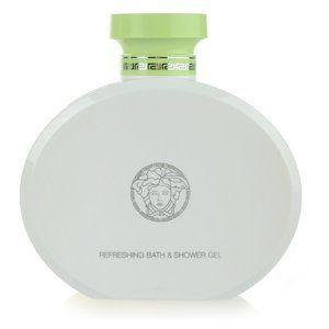 Versace Versense sprchový gel pro ženy 200 ml