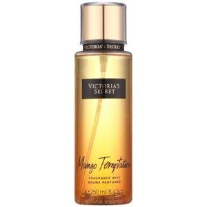 Victoria's Secret Mango Temptation tělový sprej pro ženy 250 ml