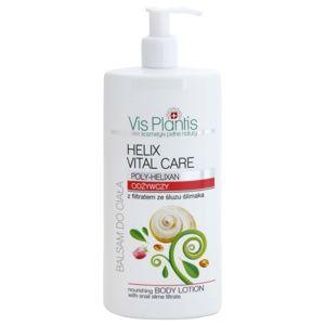 Vis Plantis Helix Vital Care výživné tělové mléko s hlemýždím extrakte