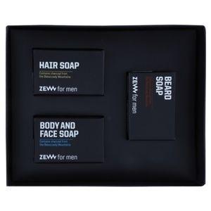 Zew For Men kosmetická sada IV. pro muže